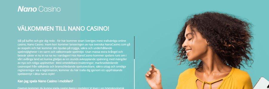Casino Få hjälp ilman