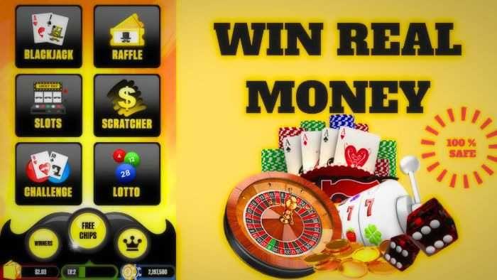 Casino gotten free världsmästare