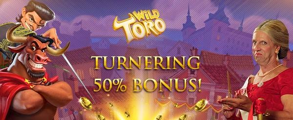 Casino med smsbill Wild 80644