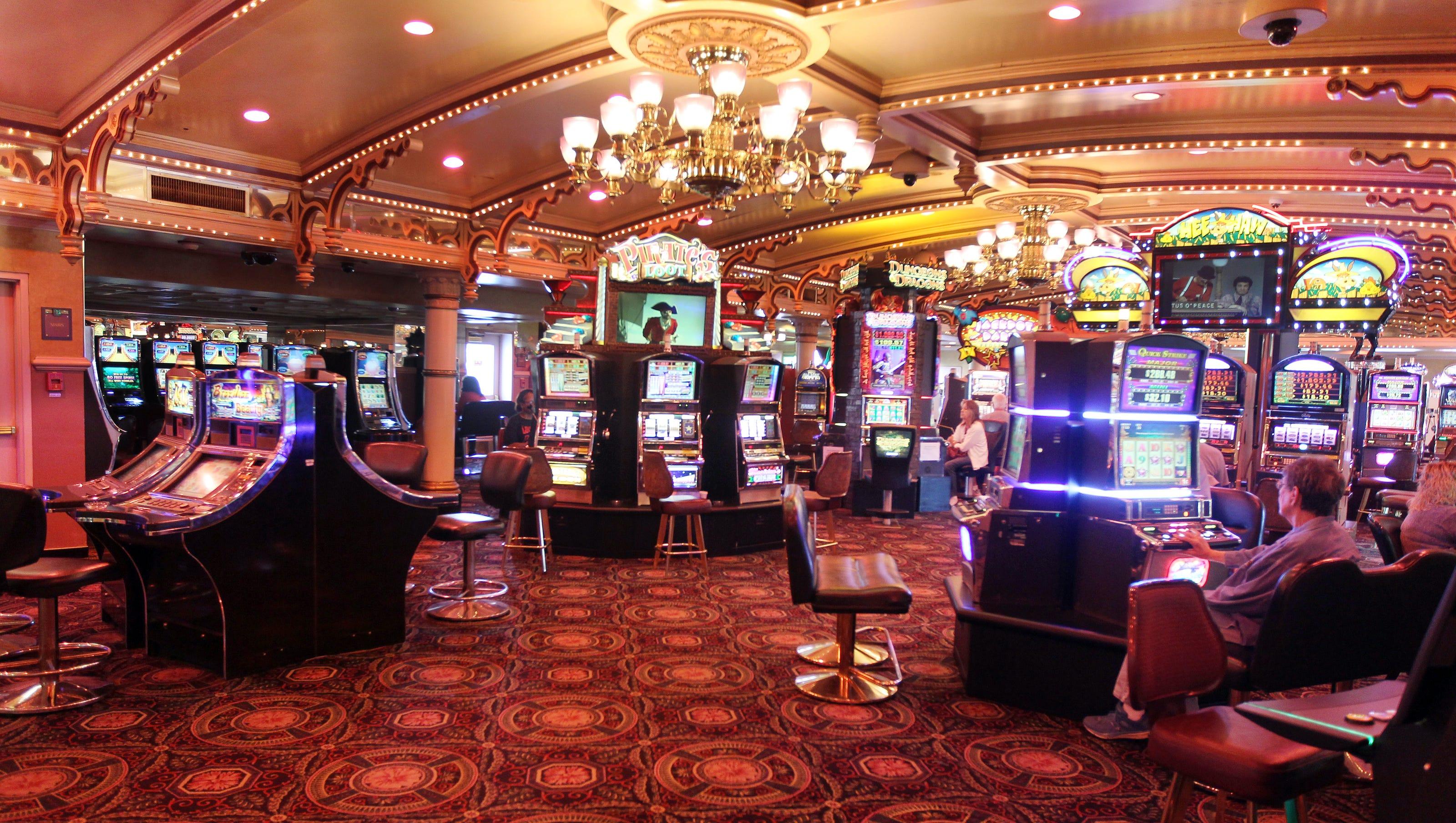 Casino sport betting fickan