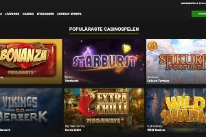 Casino utan konto 2021 lyckohjul
