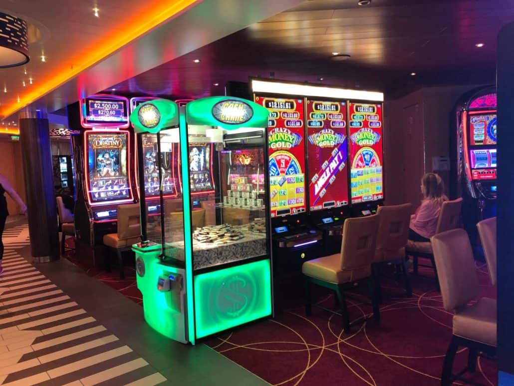 Casinos with 42466