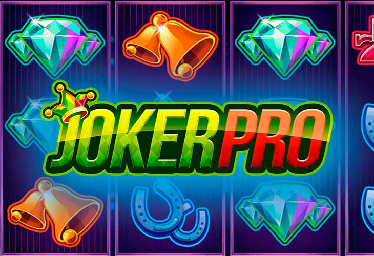 Casinospel kryssningsfartyg Joker eclipse