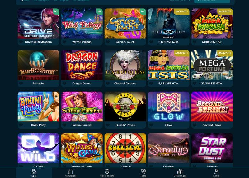 Casinospel världen 73752