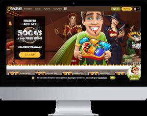 Svensk casino 99733