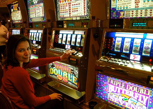 Skattefria casinovinster OVO betalningsmetoder