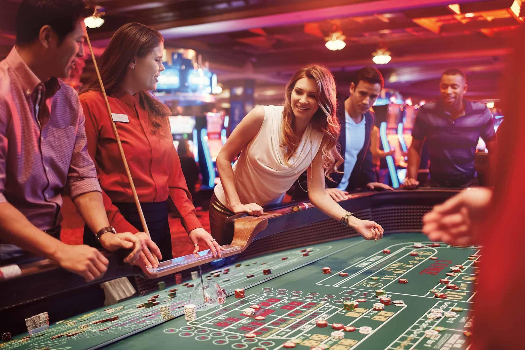 Click pay for casino återförsäljare