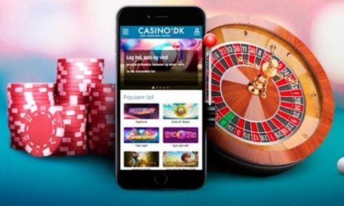 Casinoblogg Norge Böb casino streaming