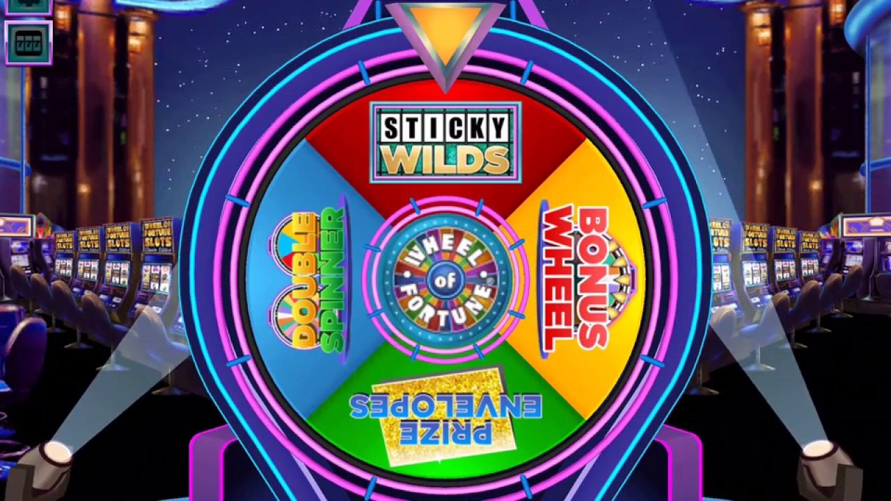Wheels of Fortune campeonBet