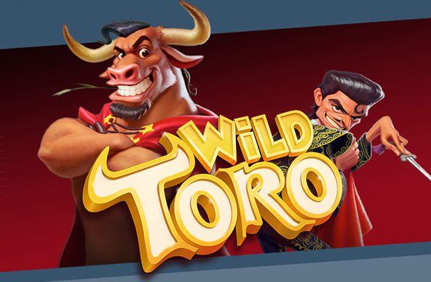 Lottoland Wild Toro 5168