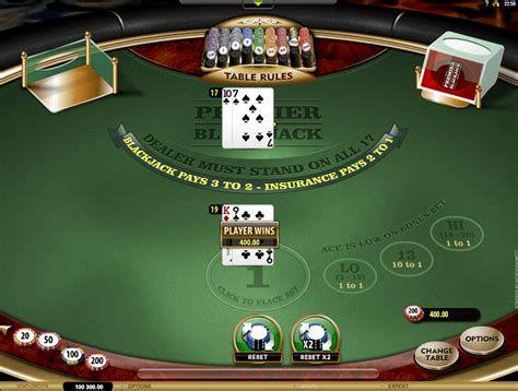 Dubbla Blackjack 42638