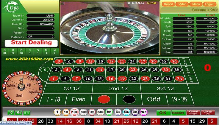 Roulette på nätet gratis 77479
