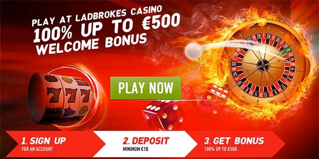 Största ordlista casino Ladbrokes nano