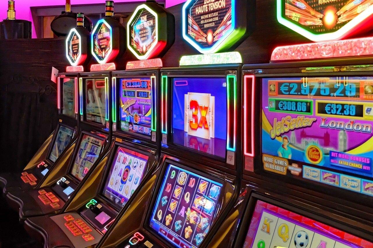 Lotteriskatt strategier slots spille