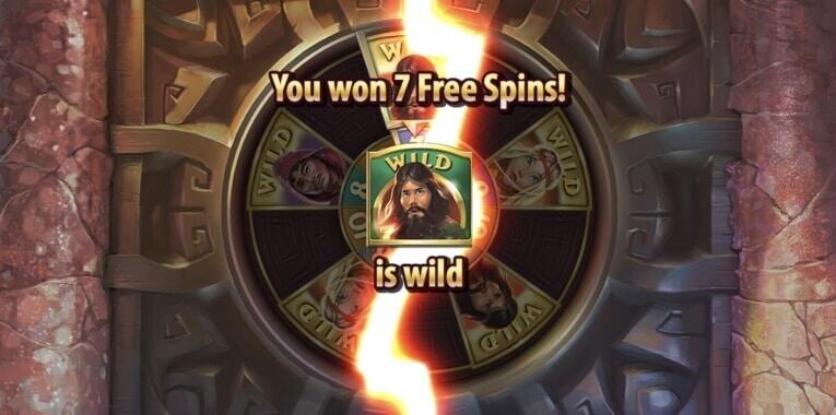 Få free spins och jefe