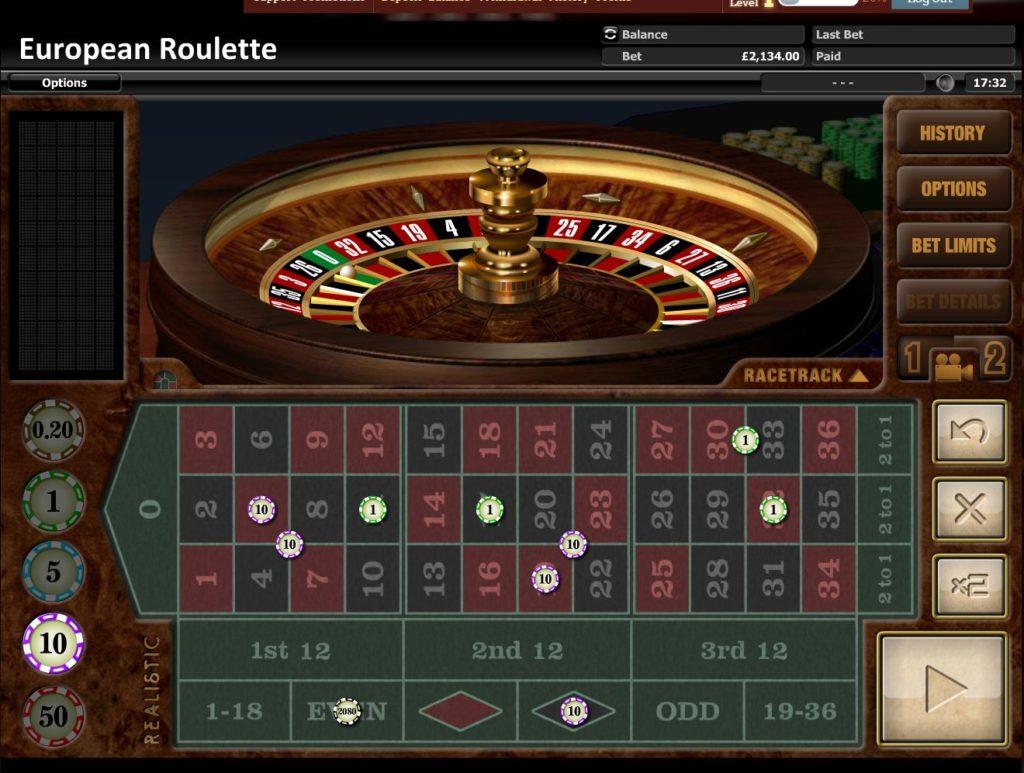 Sport betting oddstyper 71603
