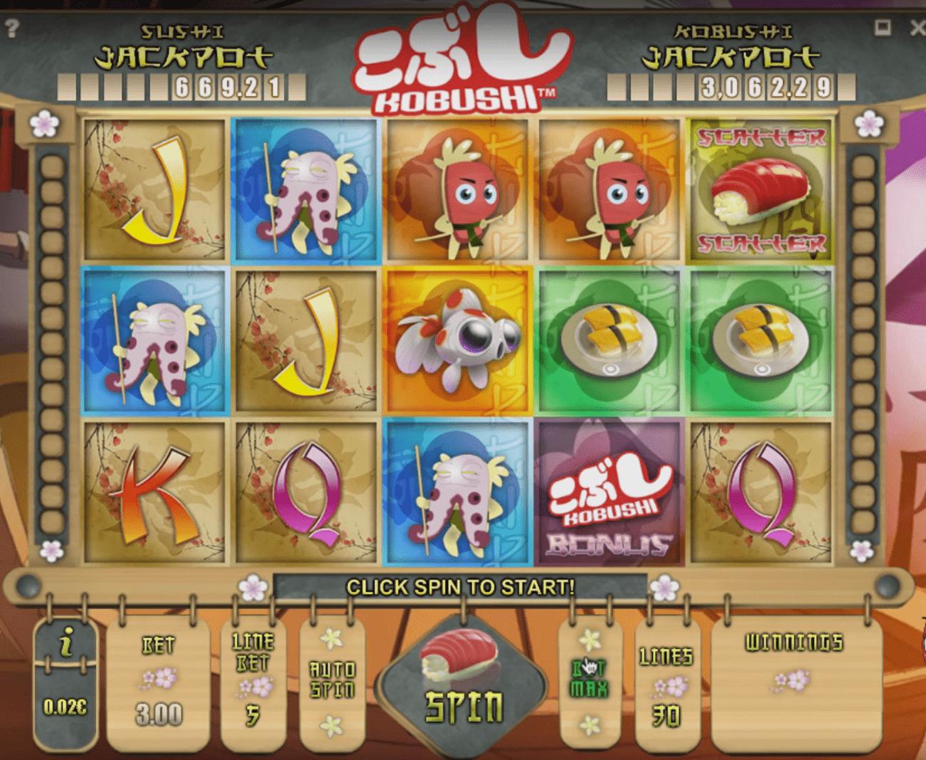 Casino en 72577