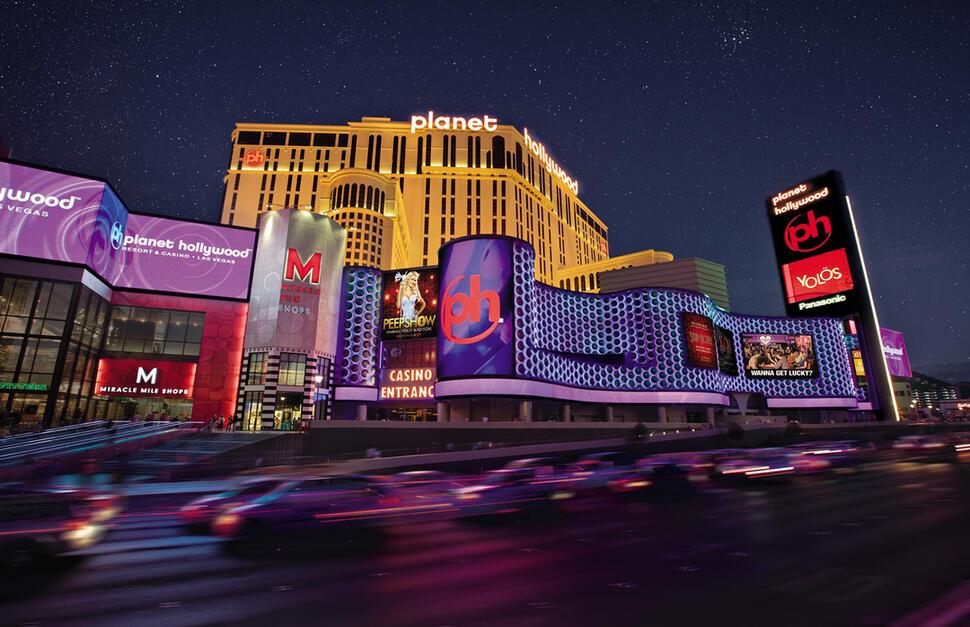 Las Vegas strip hotels 54583