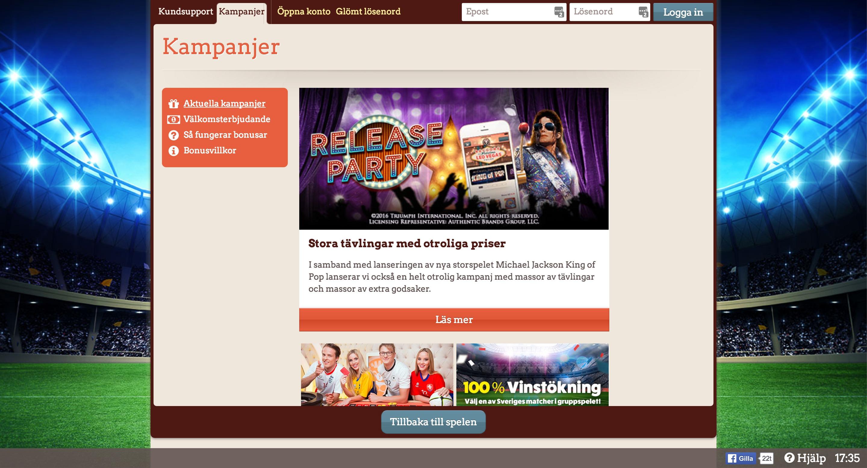 Bästa norska casino fördomar