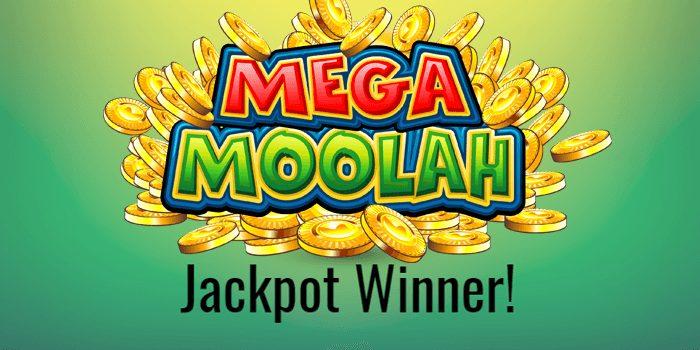Mega moolah jackpot 2021 75609
