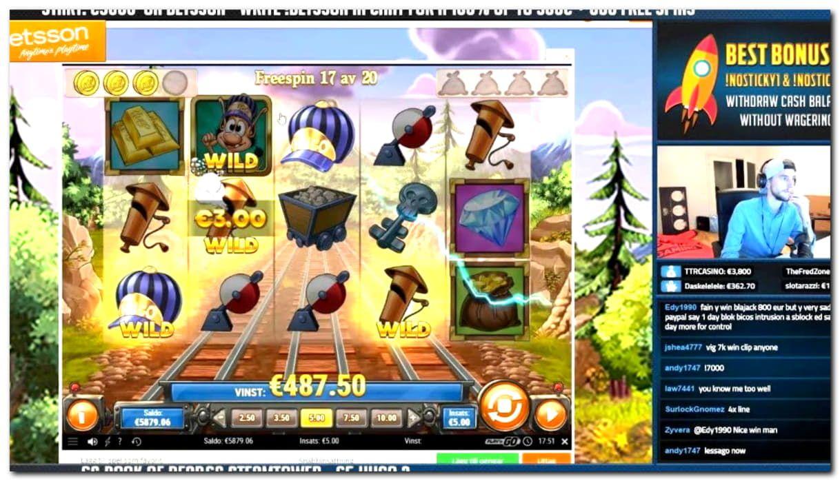 Internationellt top casino helt