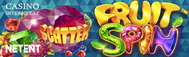 Fruit spins spelautomater Neteller bankmetoden