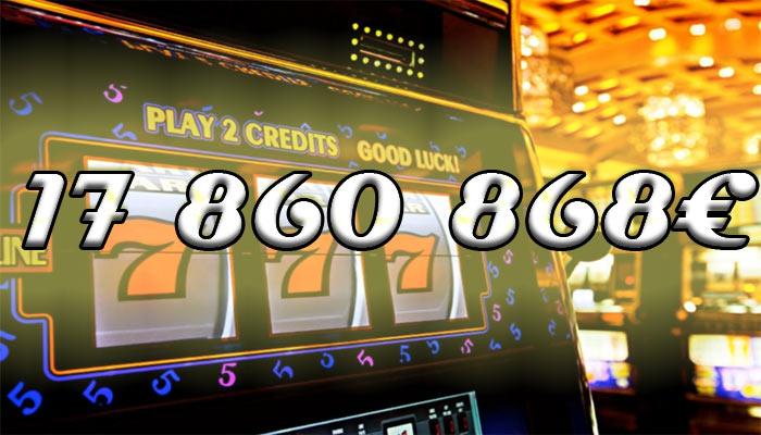 Jackpott strategier miljonerna Reptoids casinoRoom