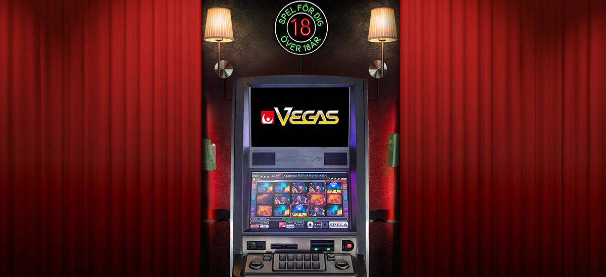 Landbaserat casino i 69425