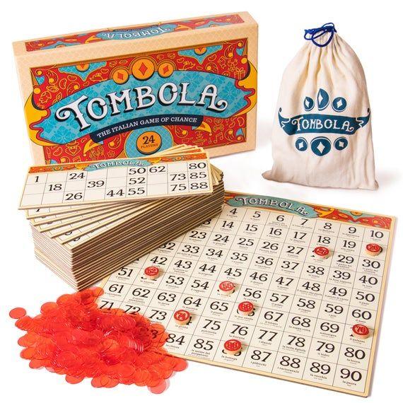 Lotteri tombola casino 80349