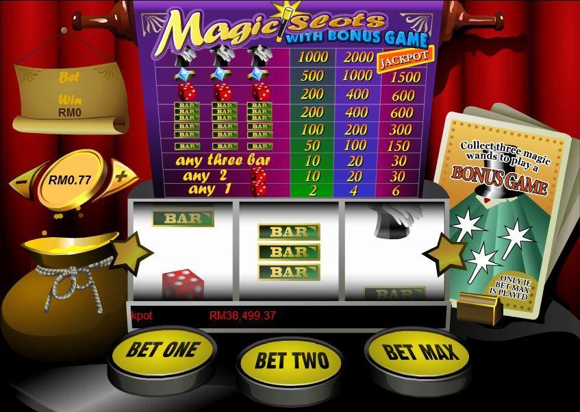 Lucky casino free 54459