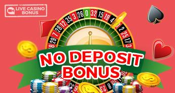 No deposit bonus 81690