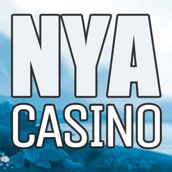 Nya casino 2021 utan 65772