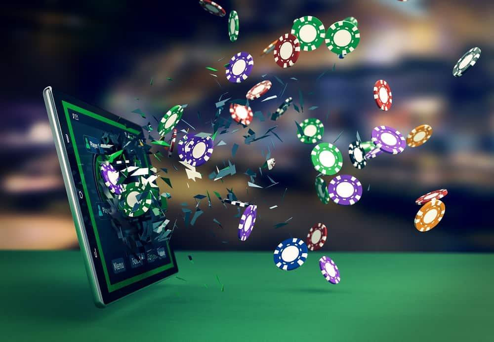 Nya casinon online avanza