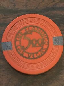 Poker chips eu Drift sync