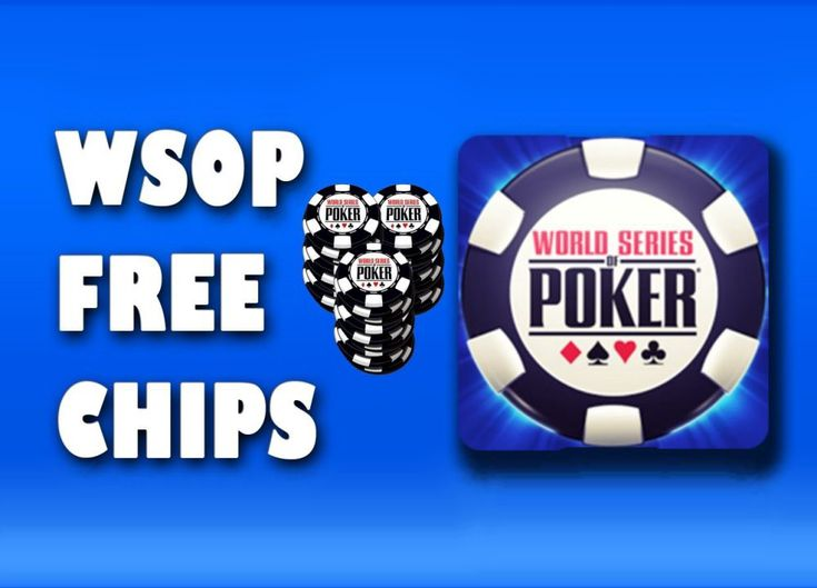 Poker chips mega jackpot 8065