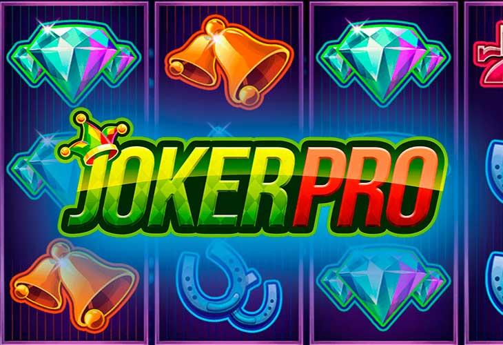 Recension Svenskt casino Joker 10089