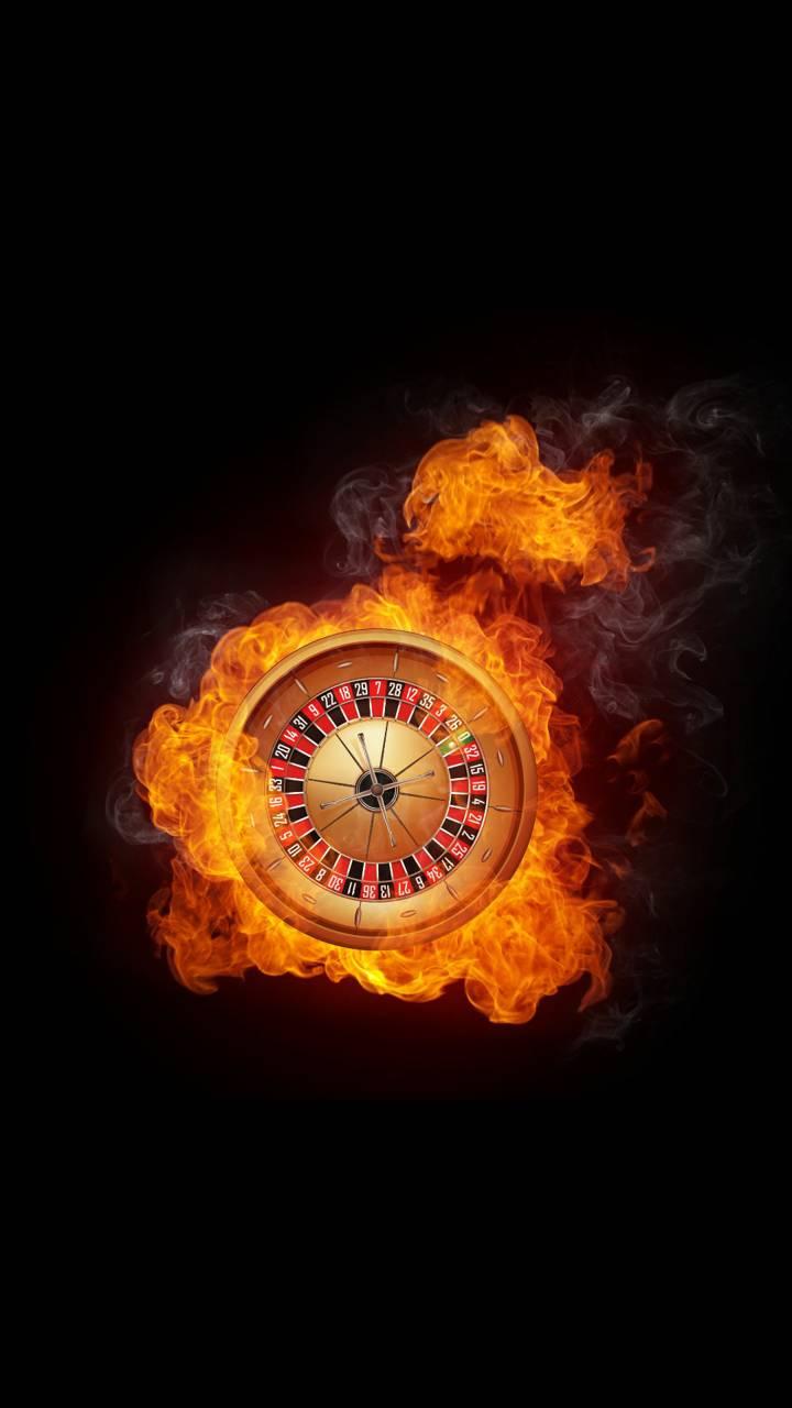 Roulette App Trustly casino 55436
