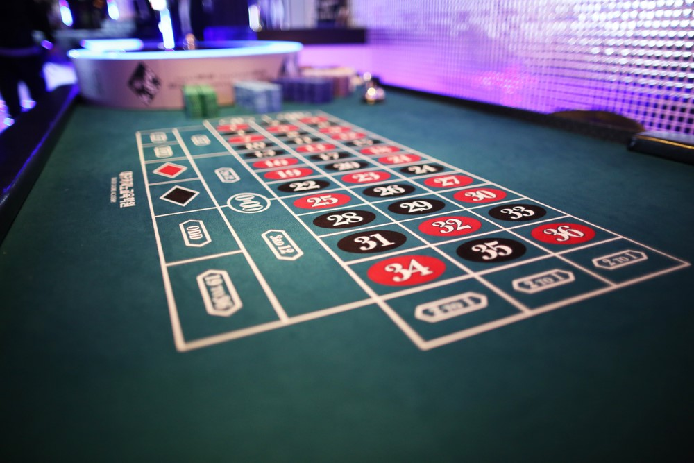 Roulette payout spela tryggt minsta