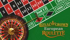 Roulette system svart sverige