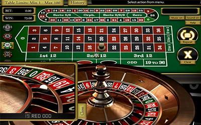 Roulette termer 85891
