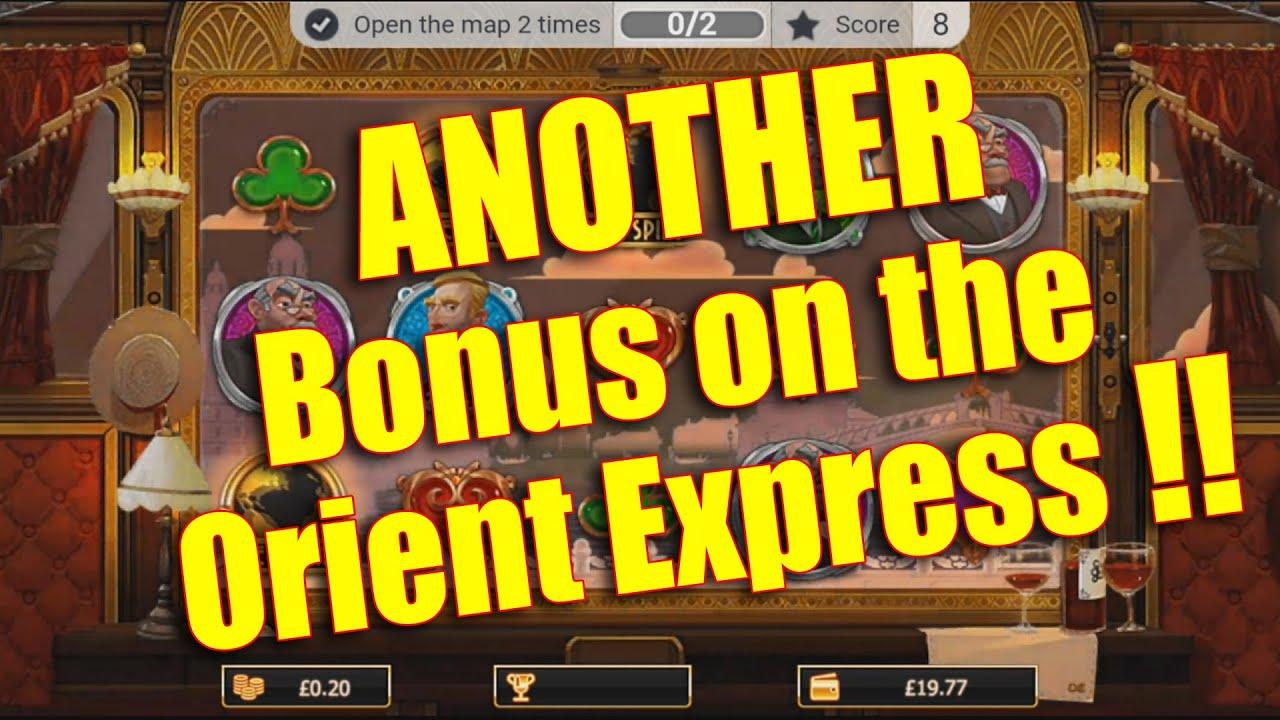 Skraplotter online Orient skapa