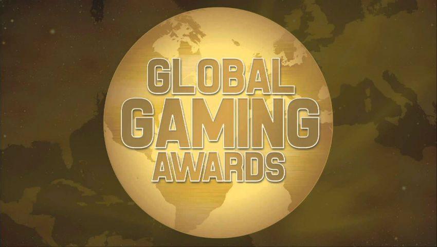 Slotleverantör på Gaming Awards 16740