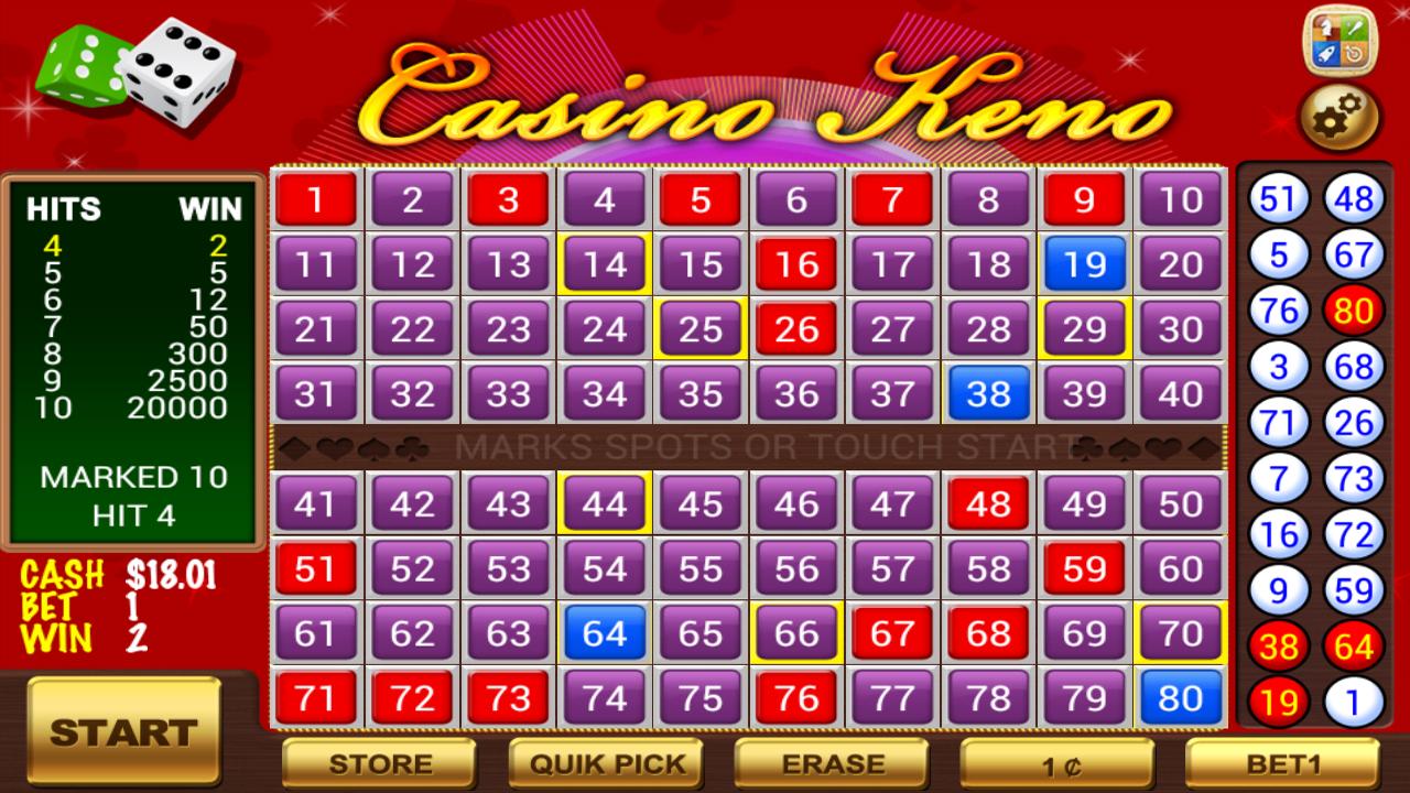Snabbaste casino spelvariationer av carlo