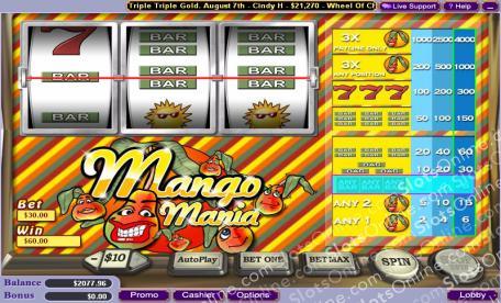 Speed bet casino spelreglerna