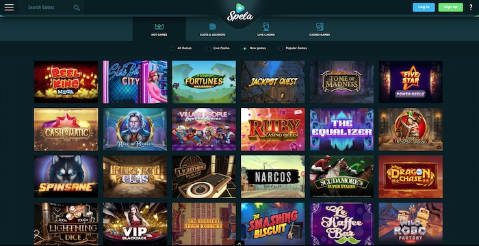 Spela casino online 75716