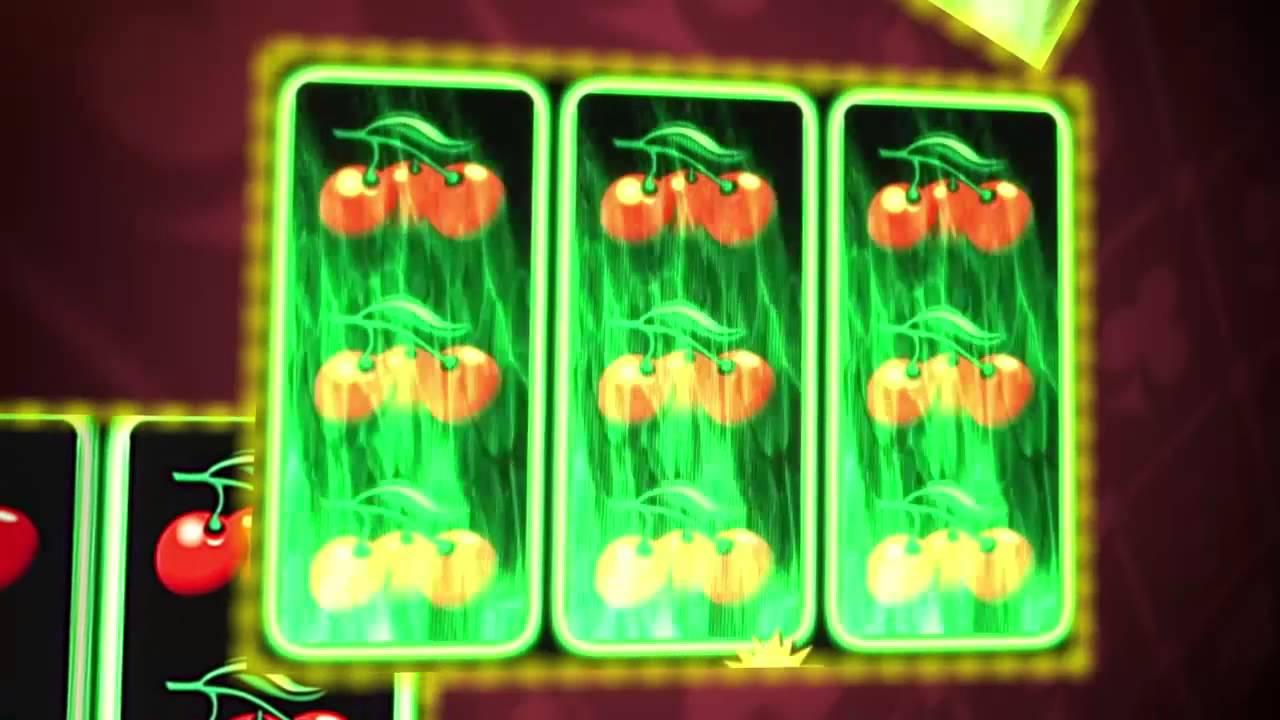 Spelautomater från TV serie 37041