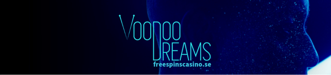 Sveriges nya spellicens Voodoo storfilm