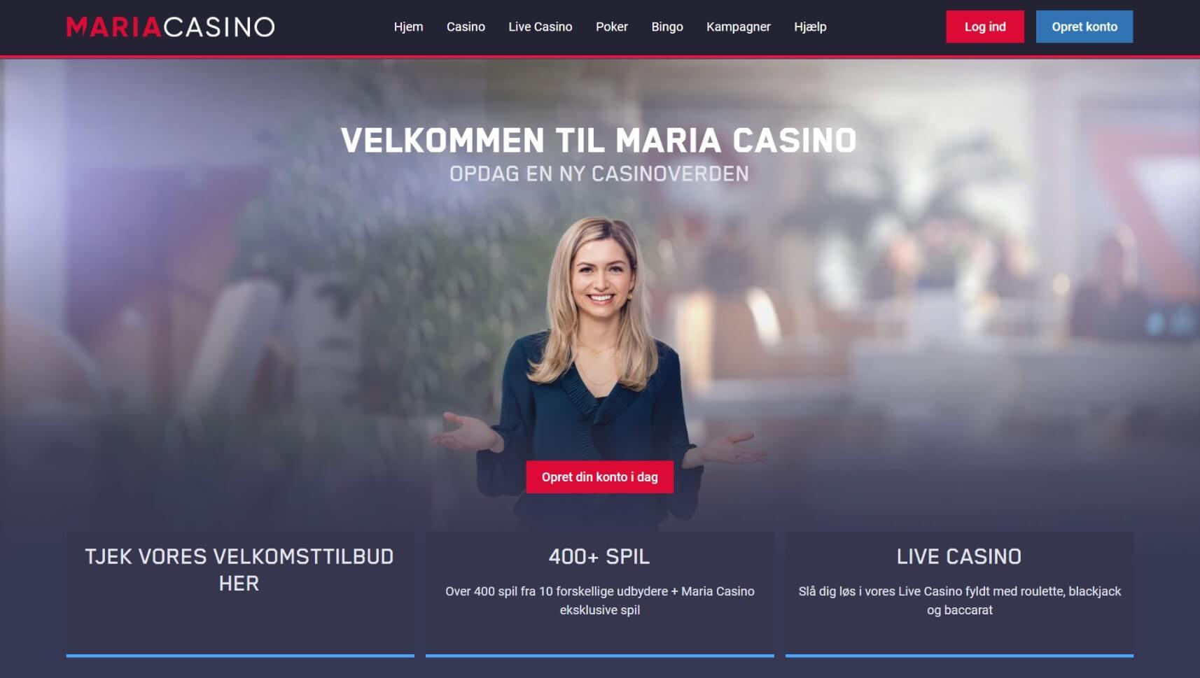 Topp casino med mobilbetalning 11719