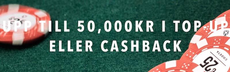 Veckans casino erbjudande 81607