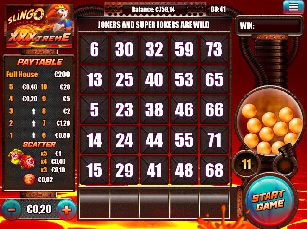 Videoslots nyheter GetLucky casino 16503